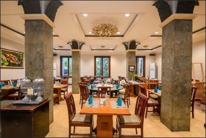 Airy Mojoroto Jaksa Agung Suprapto 26 Kediri - Restaurant