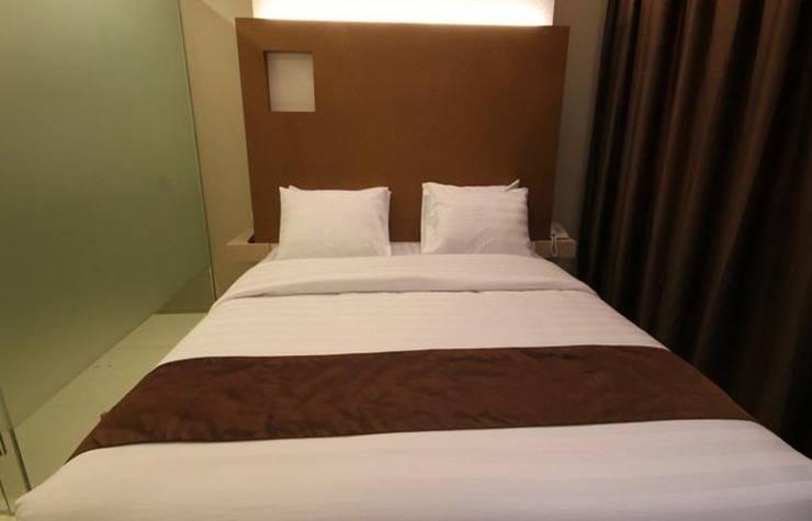 Sky Inn Express Hotel Batam - Express Double Room