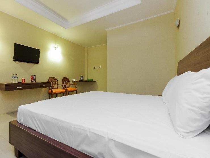 Guest House Surya Jati Lestari Samarinda - Guestroom