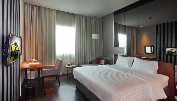 Cabin Hotel Jakarta - Superior Room