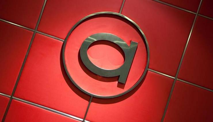Amaris Cimanuk - Logo