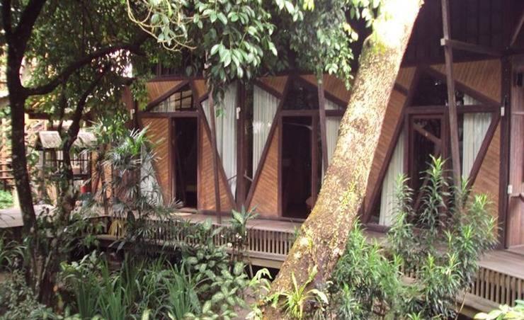 Bukit Raya Guesthouse Palangka Raya - Eksterior