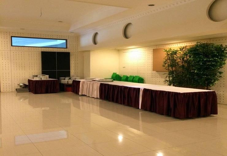 Hotel Binong Tangerang - Ballroom