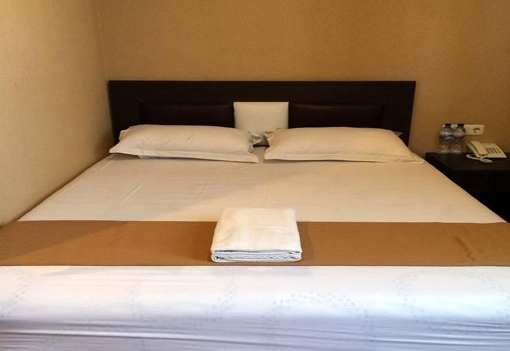 Hotel Binong Tangerang - Kamar Deluxe