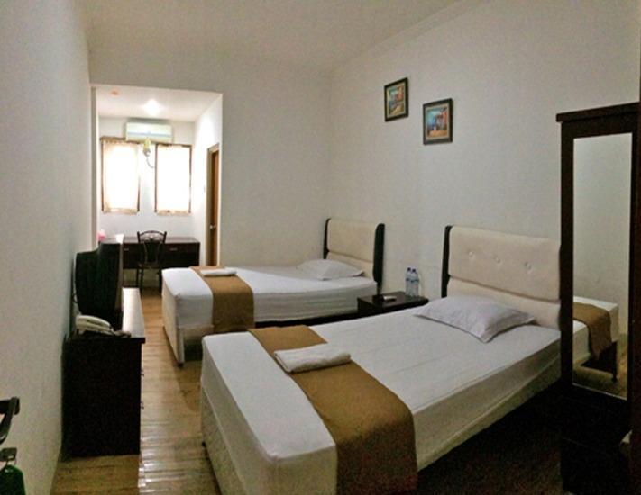 Hotel Binong Tangerang - Kamar Standard