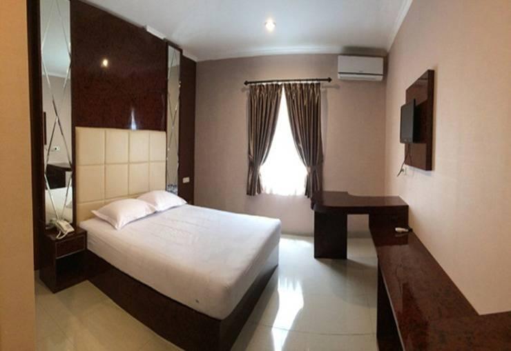 Hotel Binong Tangerang - Kamar Suite