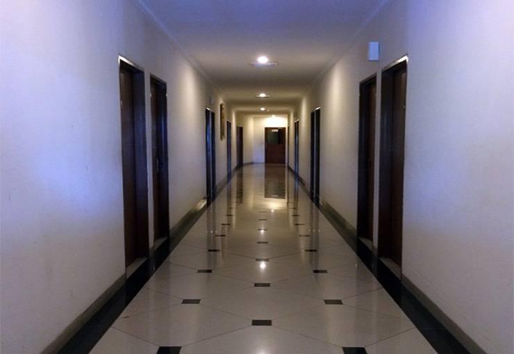 Hotel Binong Tangerang - Koridor