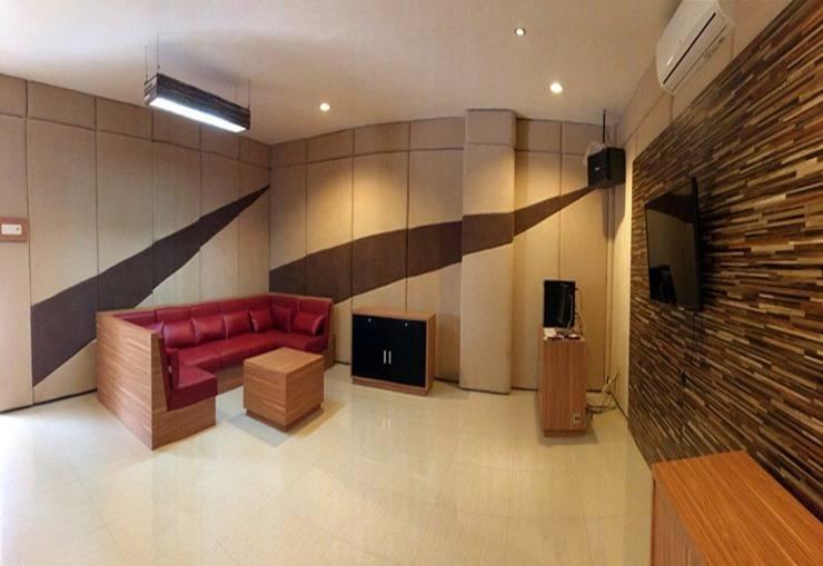 Hotel Binong Tangerang - Karaoke