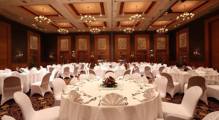 Aryaduta Jakarta - Ruang Rapat