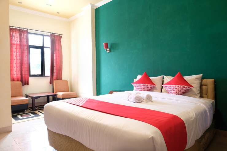 OYO 515 Oasis Hotel Belitung Timur - Hero pic