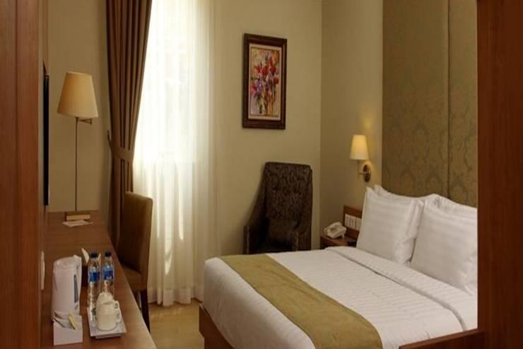 Aziza Syariah Hotel Solo By Horison Solo - Kamar Tamu