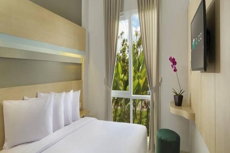 Zizz Convention Hotel Bali - Kamar tamu