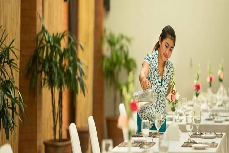 Zizz Convention Hotel Bali - Layanan hotel