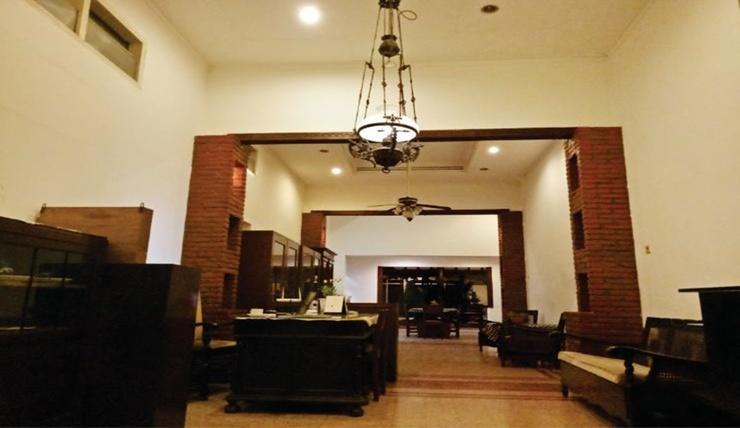 Kawi Guesthouse Malang - Interior
