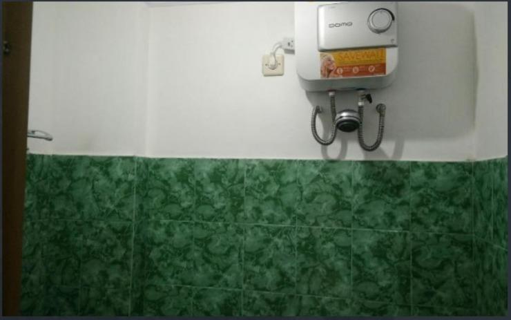 Maerokoco Syariah Room Jakarta - Rooms