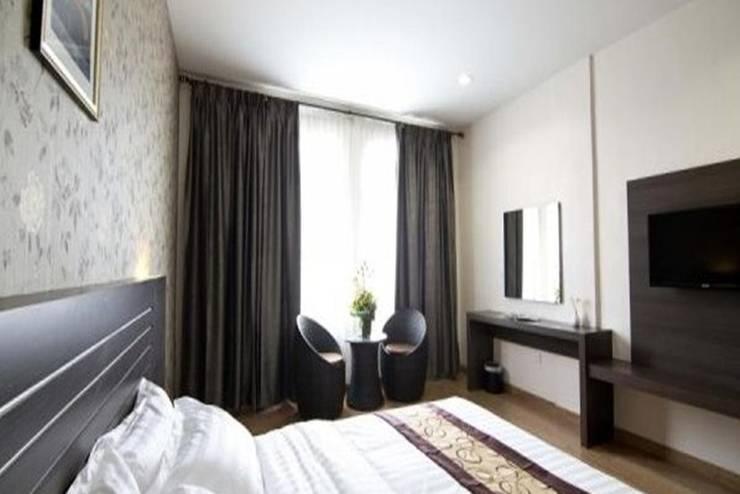 Venesia Hotel  Batam - aaa