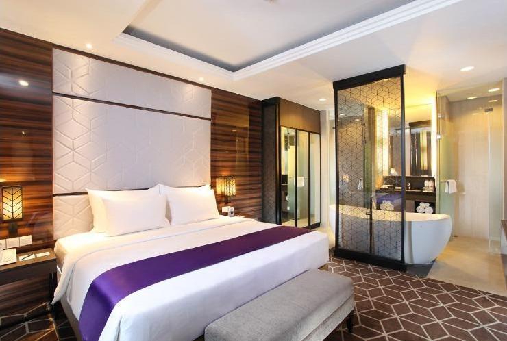 Swiss-Belinn Tunjungan Surabaya - Suite Room
