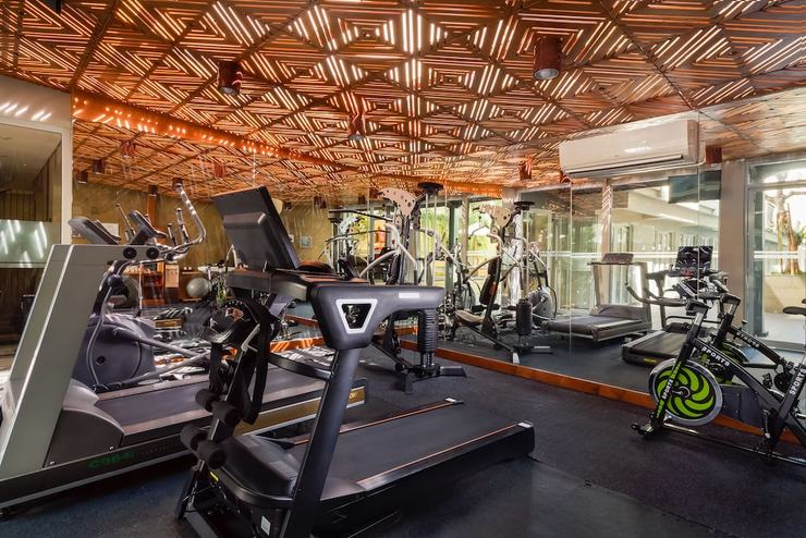 The One Legian Bali - Fitness Facility
