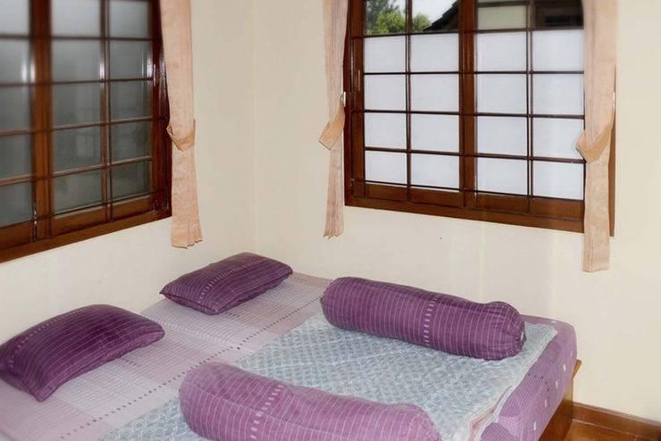 Villa Kota Bunga - Ade Cianjur - Kamar tamu Villa Ade 0224