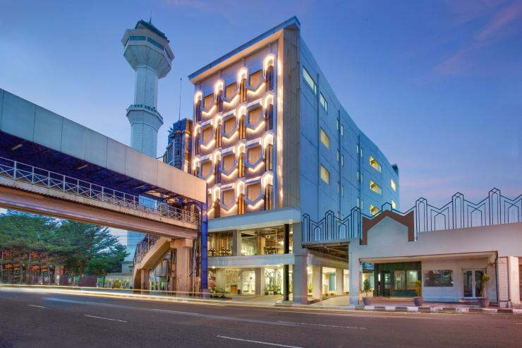 Hotel 88 Alun Alun Bandung - Hotel Pic