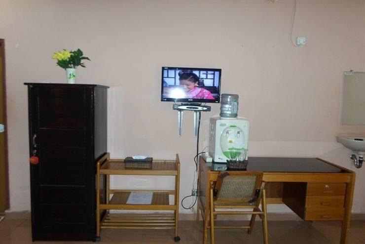 Hotel Bunga Pantai Belitung - Guest Room