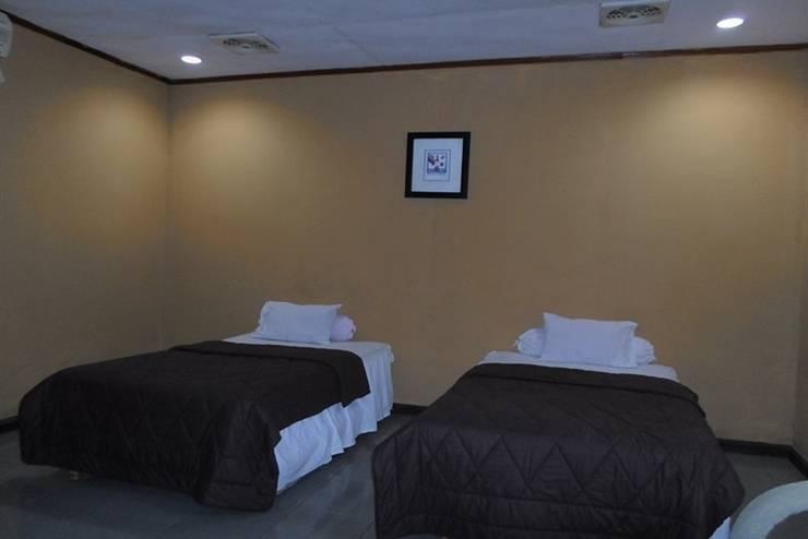 Hotel Bunga Pantai Belitung - Executive Room