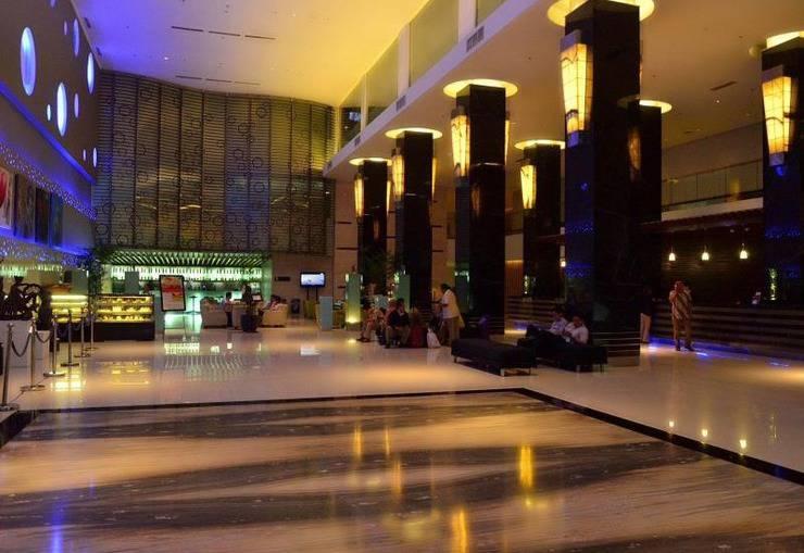 Swiss-Belhotel Mangga besar,Jakarta - Lobby Hotel