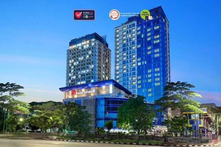Swiss-Belhotel Mangga besar,Jakarta - Main Image