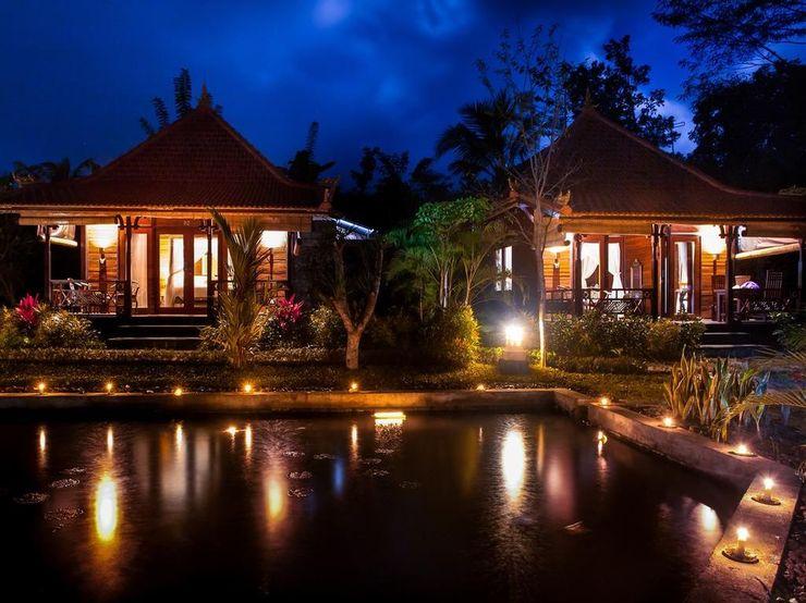 Griya Valud Bali - Pool