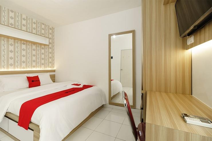 RedDoorz Apartment @ Aeropolis Tangerang Tangerang - Photo