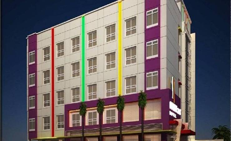 Sparks Odeon Sukabumi - Tampilan Luar Hotel