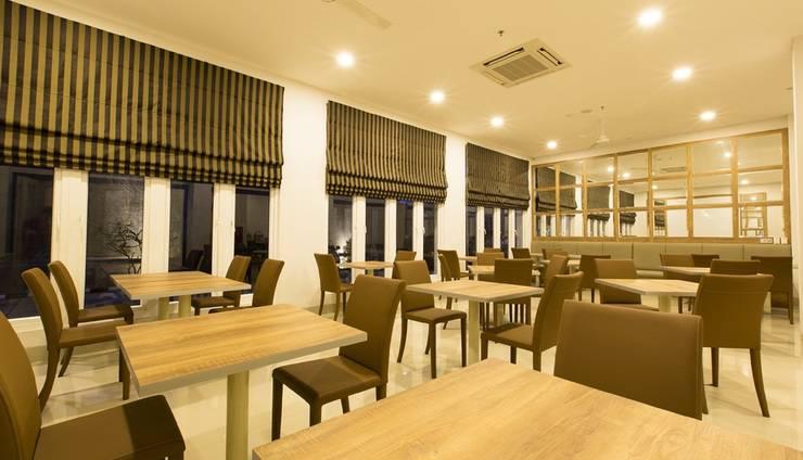 Sparks Odeon Sukabumi - Restoran