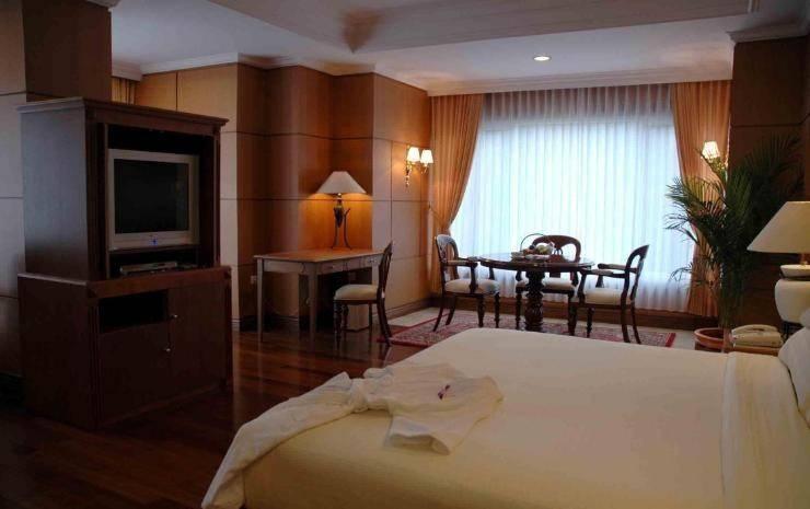 Royal Senyiur Hotel Pasuruan - Kamar