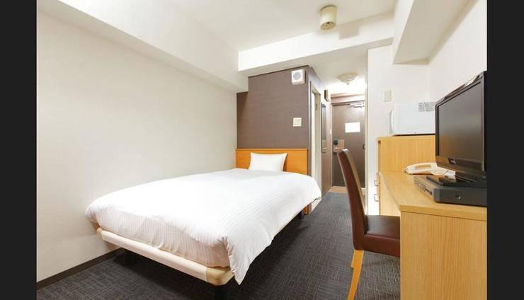 Alamat Flexstay Inn Shirogane - Tokyo