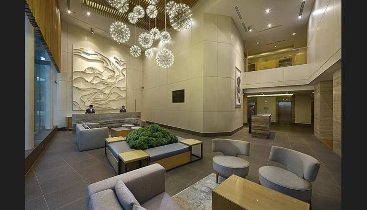 Ansa Hotel Kuala Lumpur - Featured Image