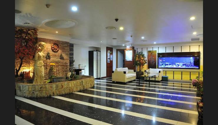 Hotel China Town 2 Kuala Lumpur Kuala Lumpur - Featured Image