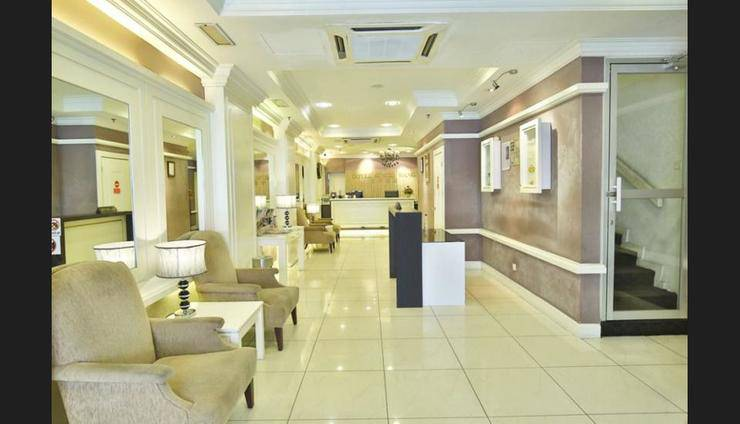 Sungei Wang Hotel Kuala Lumpur - Featured Image
