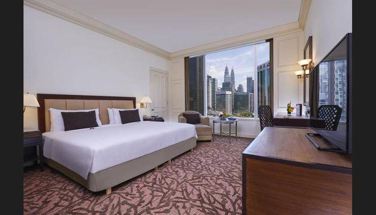 Harga Kamar Hotel Istana Kuala Lumpur City Center (Kuala Lumpur)