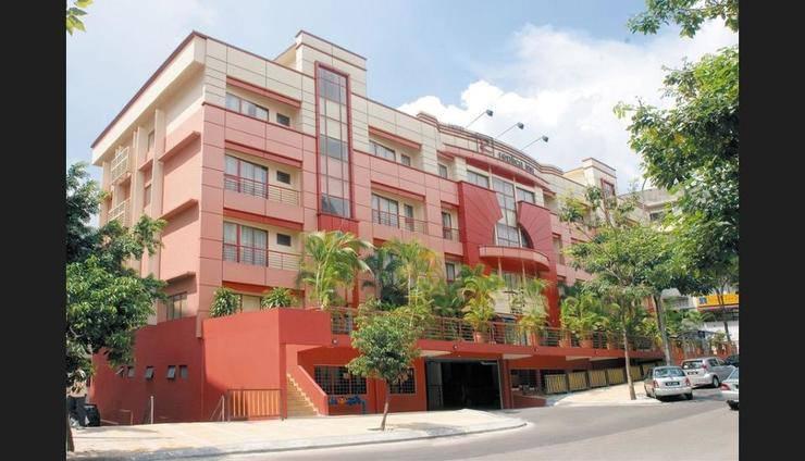 Replica Inn Bukit Bintang Kuala Lumpur - Featured Image