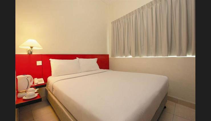 Replica Inn Bukit Bintang Kuala Lumpur - Guestroom