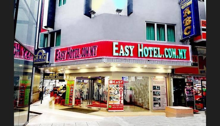 Easy Hotel Kuala Lumpur - Featured Image