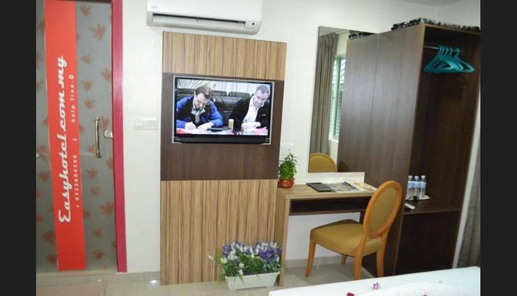 Easy Hotel Kuala Lumpur - In-Room Amenity