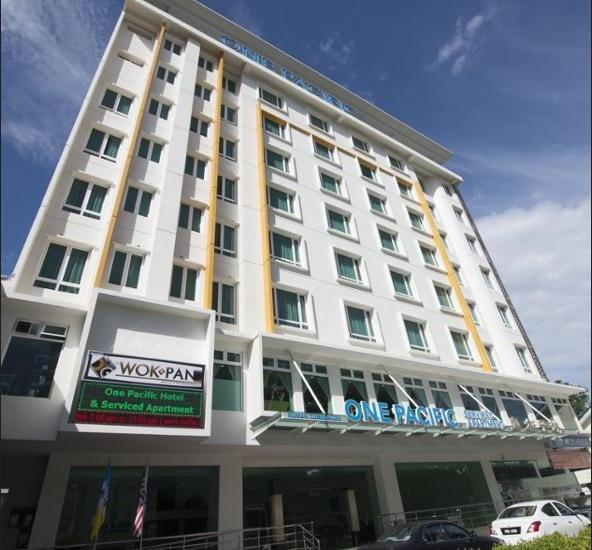 Tarif Hotel One Pacific Hotel and Serviced Apartments (Penang)