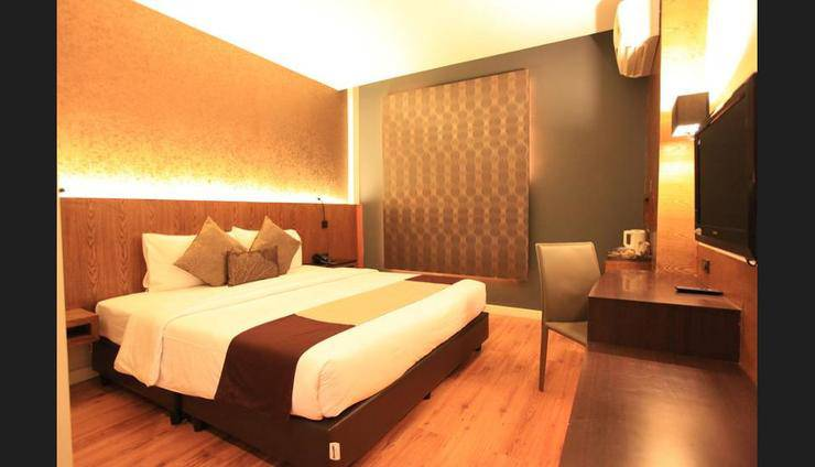 Harga Hotel Siam Swana Hotel (Bangkok)