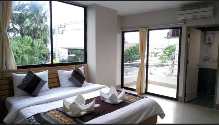 Alamat CK2 Hotel - Bangkok