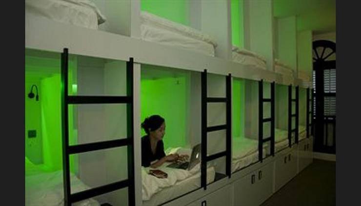 Harga Hotel Wink Hostel (Singapore)
