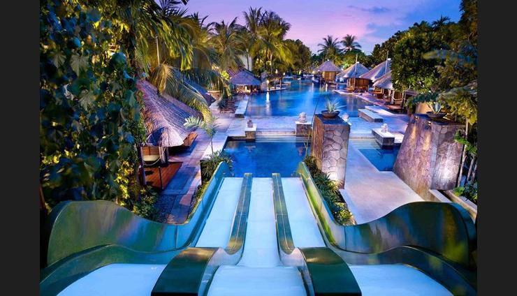 Hard Rock Hotel Bali Kuta - Featured Image