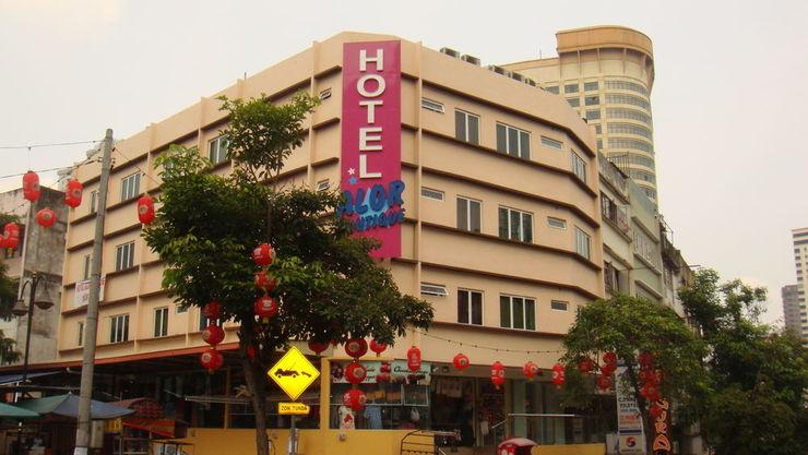 Alor Boutique Hotel Kuala Lumpur - Featured Image