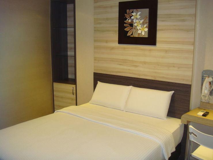 Alor Boutique Hotel Kuala Lumpur - Guestroom