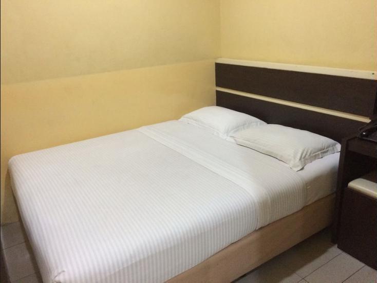 Harga Hotel Wisma Sederhana Budget Hotel (Medan)